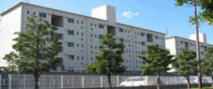 住宅施設のイメージ