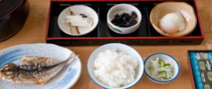 給食・食堂のイメージ